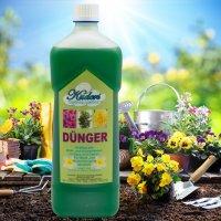 Kuders® Dünger 1 Liter